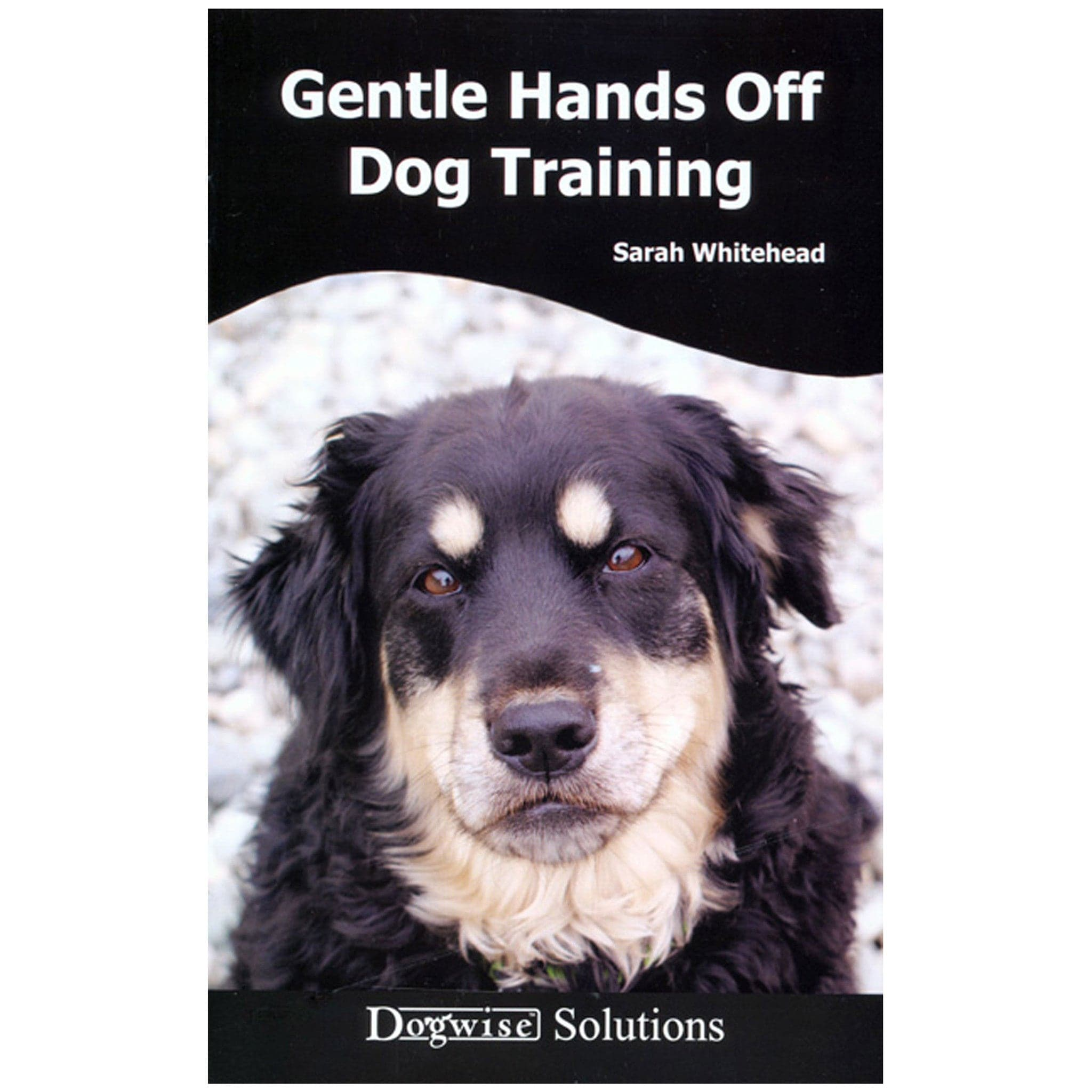 Gentle Hands Off Dog Training