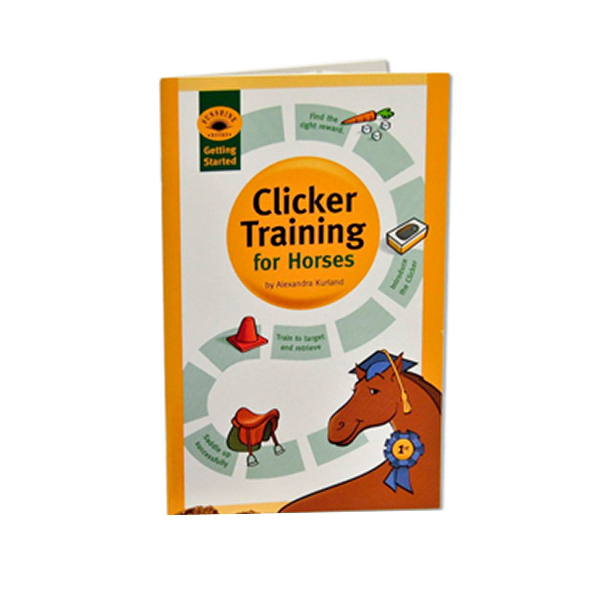 Getting Started Clicker Training For Dogs By Karen Pryor