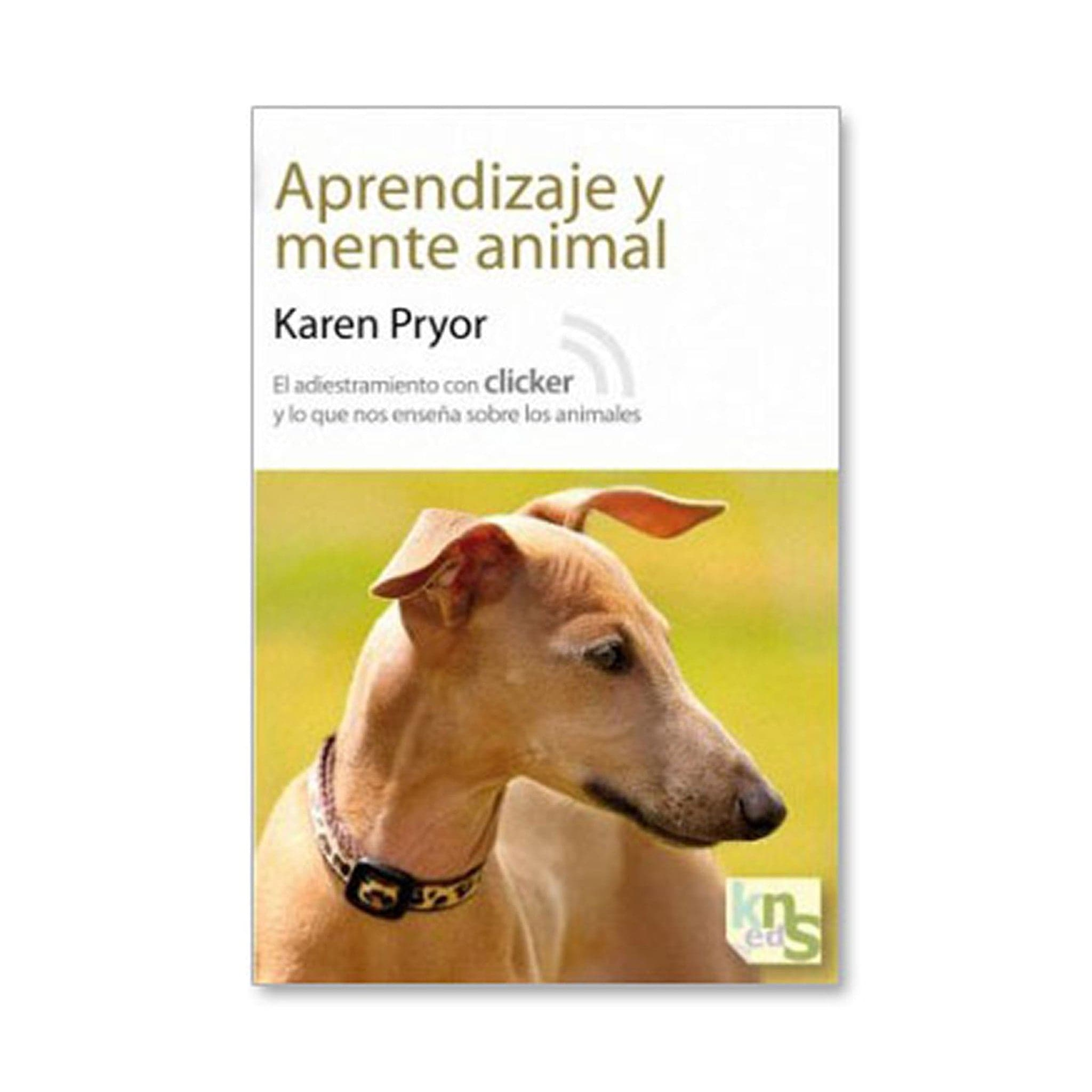 Reaching the Animal Mind - Paperback Spanish