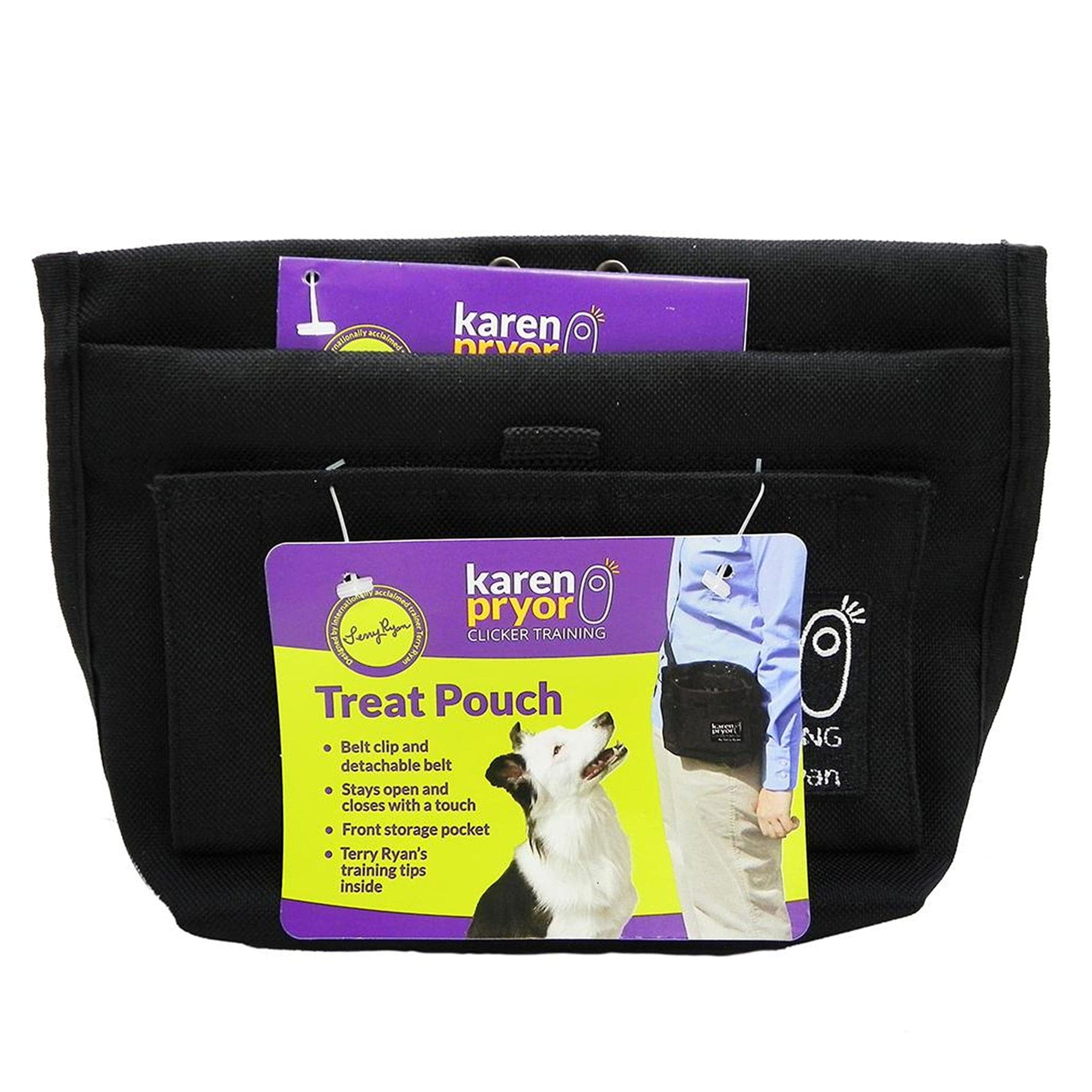 Terry Ryan Treat Pouch