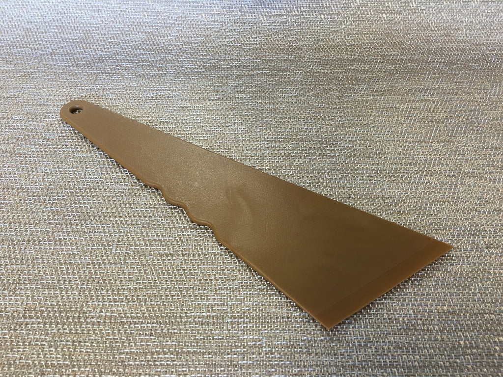Window Tint Gold Extender Squeegee