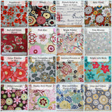 Pick your own Fabric - Locker size small Message Center Magnet Board with Pocket - 6x12 inches