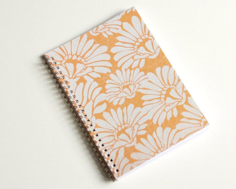 large-coupon-organizer-with-14-pockets-pre-printed-labels-included-orange-floral