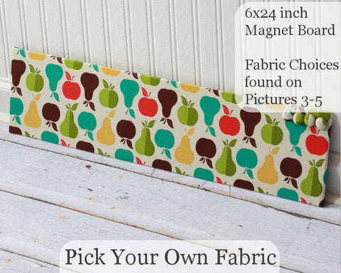 pick-your-own-fabric-6-inch-x-24-inch-unframed-magnet-board-bulletin-board-wall-organizer-command-center