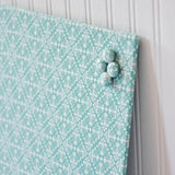 magnetic-bulletin-board-12inx12in-no-frame-blue-diamond-damask-fabric
