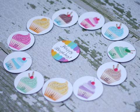 magnetic-countdown-birthday-or-other-fun-occaision-with-cupcakes-magnets-only