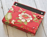 large-wall-pocket-home-office-organizer-for-mail-bills-magazines-file-and-mail-holder-red-floral-fabric