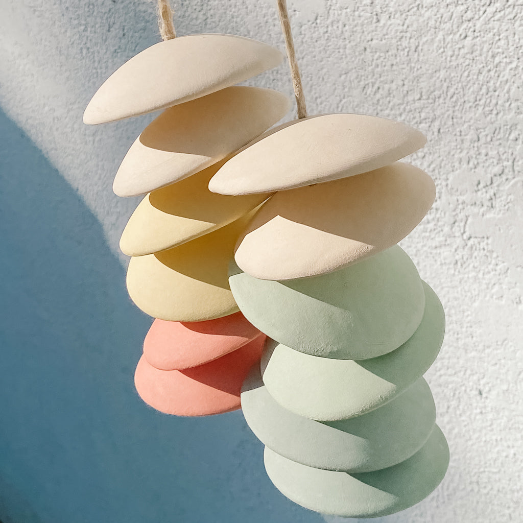 Sea Breeze Wind Chimes