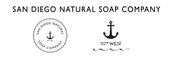 San Diego Natural Soap Company