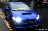 Subaru Legacy DRL & High Beam Kit