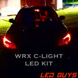 Subaru C Light Kit