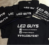 LED GUYS T-Shirt