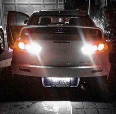 Reverse LED Kit Honda Accord