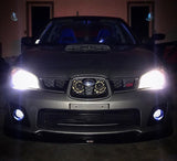 Low Beam Headlights Mitsubishi Lancer