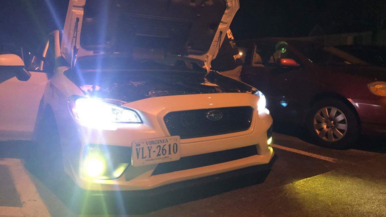 Subaru XV Crosstrek Low Beam Headlights | LED GUYS