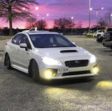 Low Beam Headlights Subaru Crosstrek