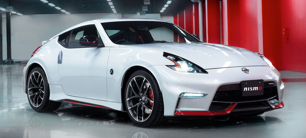 Nissan 370Z LED Kit