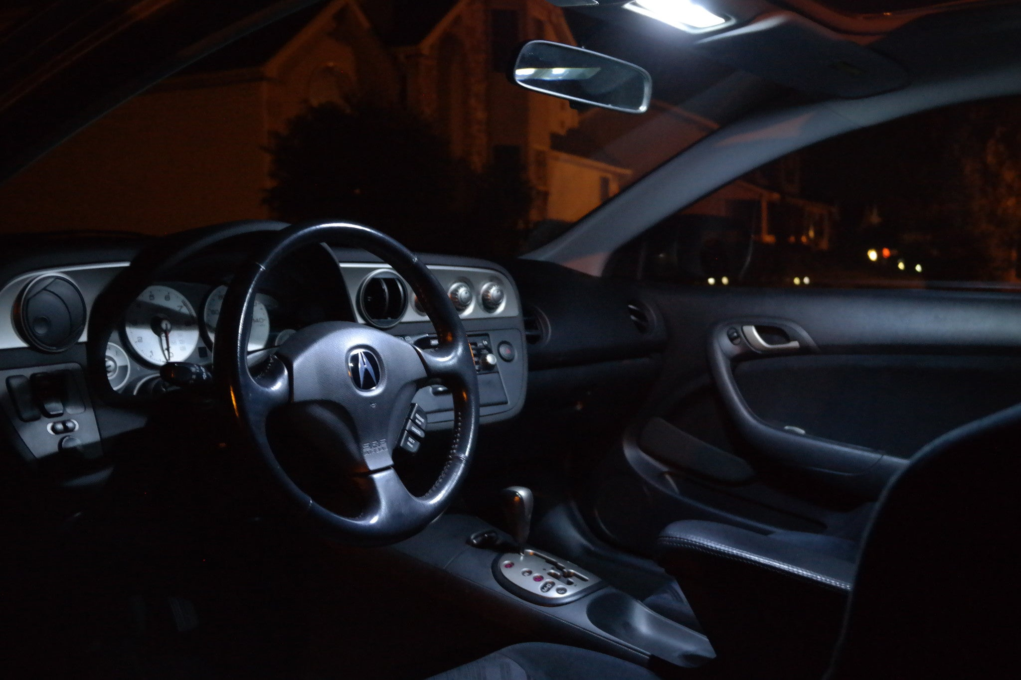 Acura RSX LED Kit