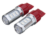 Flashing Brake LED Bulbs