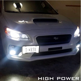 Fog Light Kit Subaru Legacy