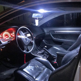 Interior, Trunk, & License Plate Kit Honda Civic