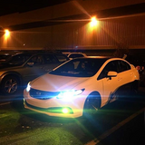 High Beam & DRL Kit Honda Accord