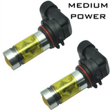 Fog Lights Medium Power - H11