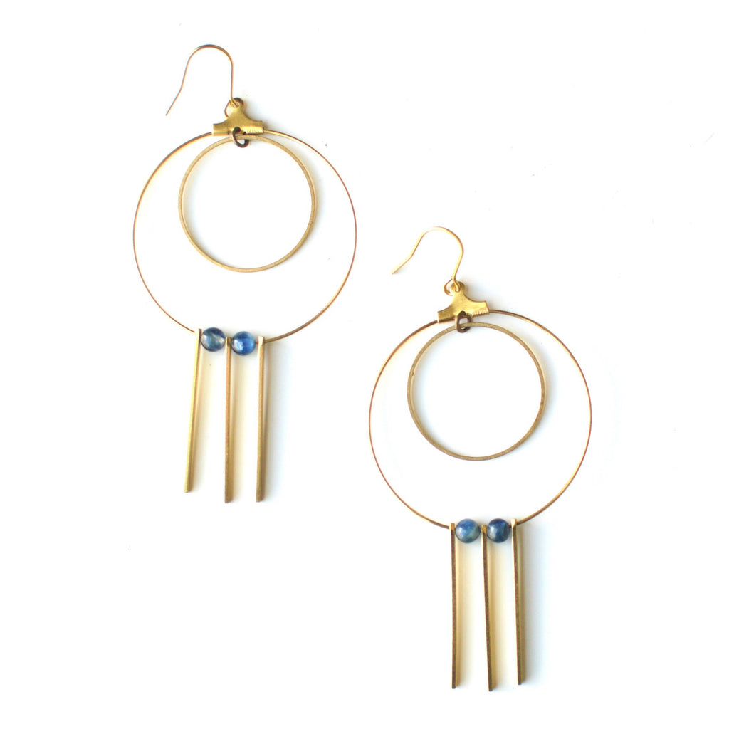 Kiera Earrings