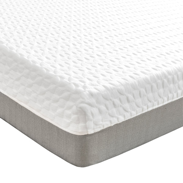 Willow Hybrid Latex Mattress