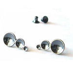 Penumbra Stud Earrings