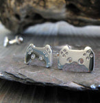 PlayStation Controller Stud Earrings