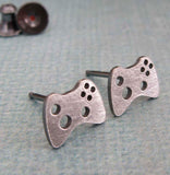 Xbox Controller Stud Earrings