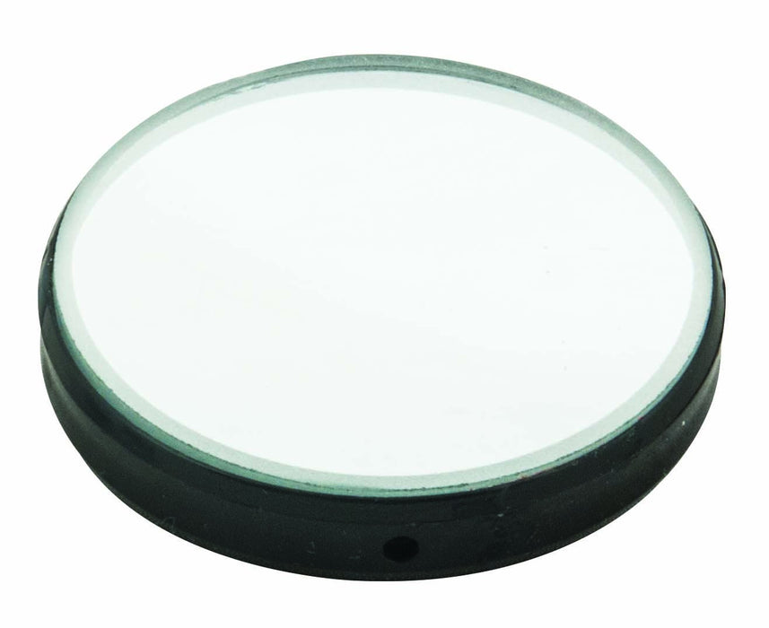 Reflector Mirror, complete in frame