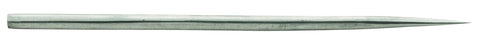 Needle Steel Handle Straight