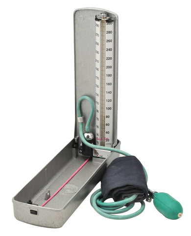 Blood Pressure Apparatus, Compact
