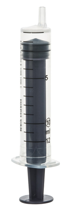 Syringe Hypodermic - Disposable, 10ml
