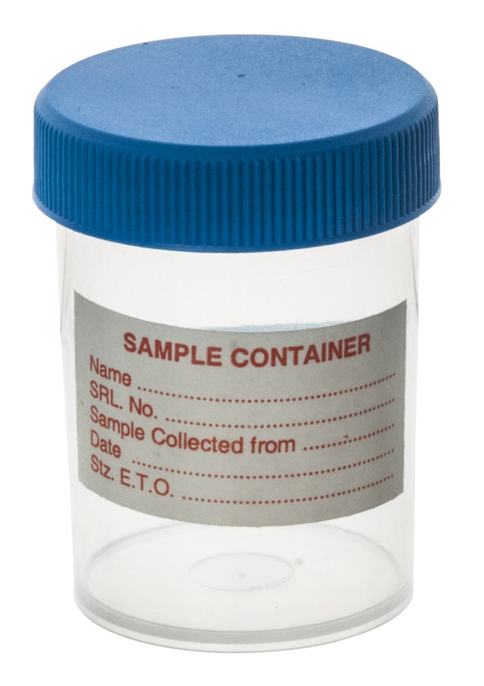 Urine Container 60ml.