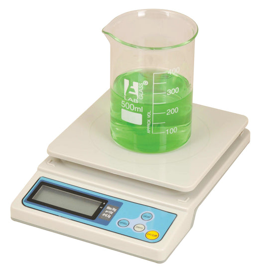Balance Electronic Table Top - 3 Kg.