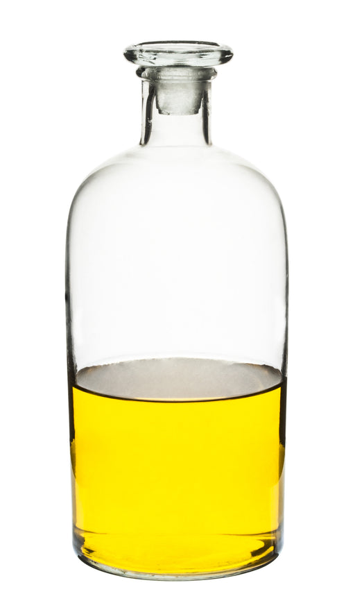 Bottle Reagent, Narrow neck - 1000 ml