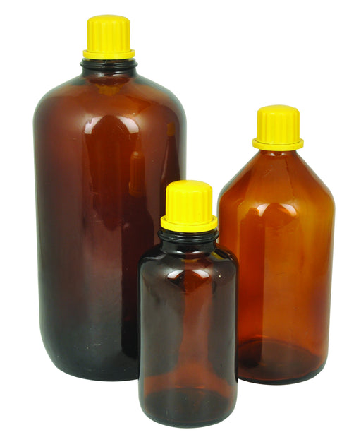 Bottles Reagent - Screwcap, 2500 ml