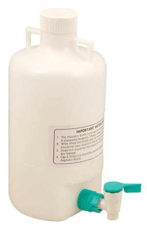 Bottle Aspirator - 10 ltr.
