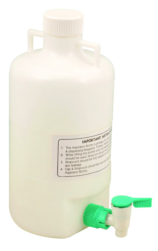 Bottle Aspirator - 2 ltr.