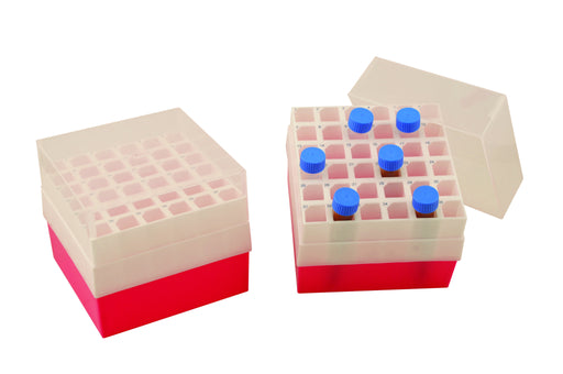 Centrifuge Tube Box, 50 ml, 16 Tubes