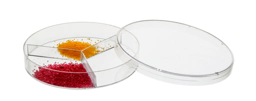 Petri Dishes - Compartments-3