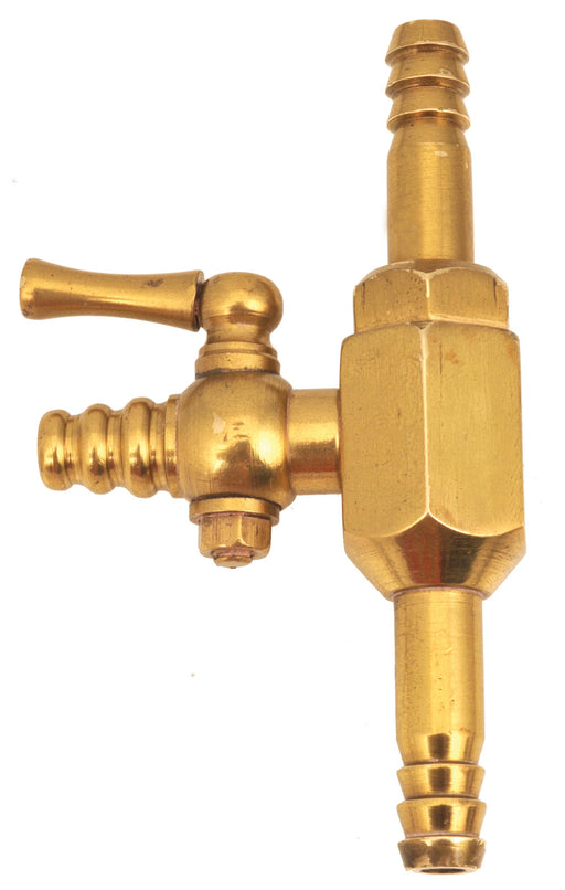 Filter Pump - Brass,