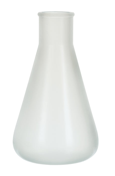 Conical Flask, 100ml - Polypropylene - Autoclavable - Eisco Labs