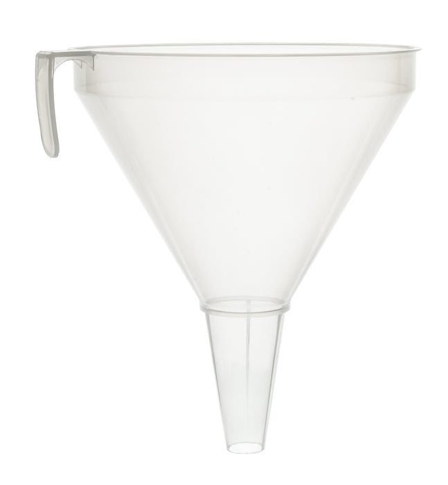 Funnel HDPE, 20cm