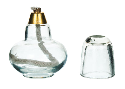 Spirit Lamp Glass, 125ml