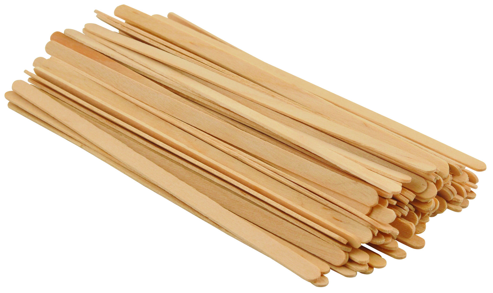 Wooden Splints, Pack of 100