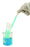 Plastic Pipette 3ml graduated Pack of 100